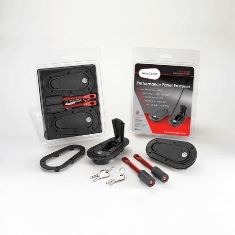 AeroCatch 125-2100 Below Panel Locking Kit