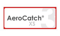 AeroCatch 3XS Logo